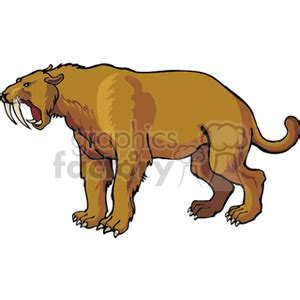 clip art animals cats   related vector clipart