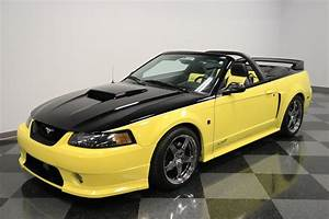 2003 Ford Mustang Roush-Boyd Coddington for sale #75467 | MCG