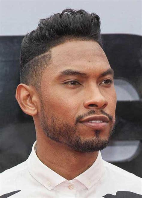 hairstyles black men mens hairstyles