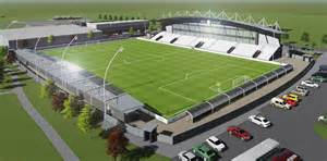 Park Place Nursery by Warden Construction To Begin Work On 163 18m Afc Fylde