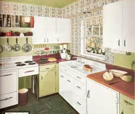 1950s kitchen furniture 1950s kitchen style afreakatheart