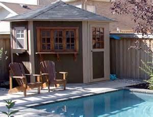 Tiny Backyard Houses