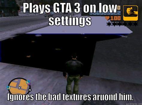 25+ Best Memes About Gta