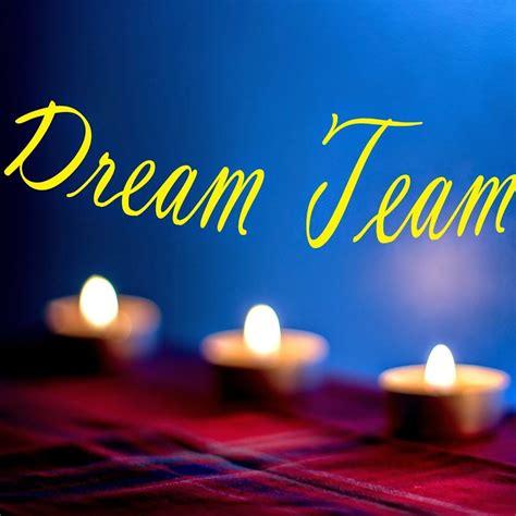 Dream Team - YouTube