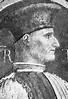 Muzio Sforza, * 1369   Geneall.net
