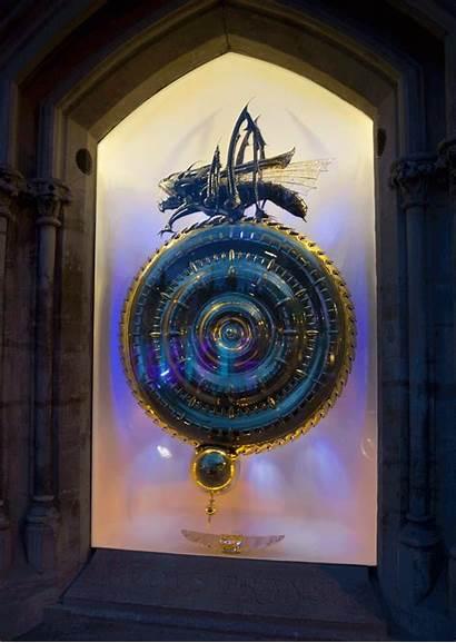 Cambridge Facts Clock Corpus Reach Gifs Days