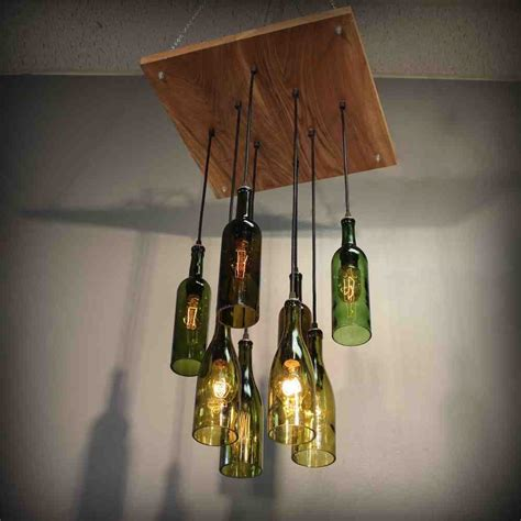 wine glass rack chandelier decor ideasdecor ideas