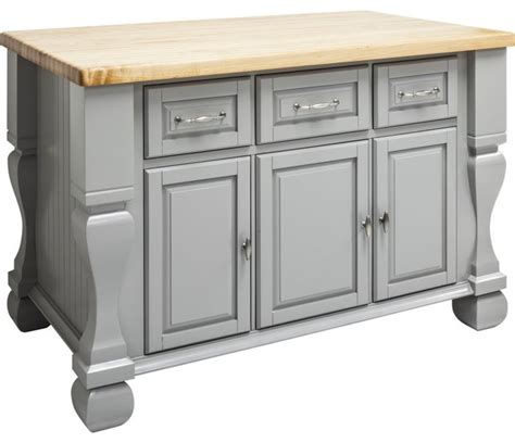 nantucket kitchen island nantucket kitchen island gray traditional kitchen
