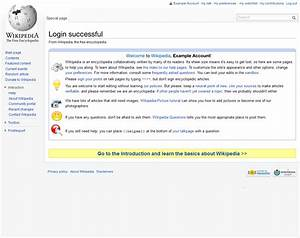 How To Create A Wikipedia Account  10 Steps  With Pictures