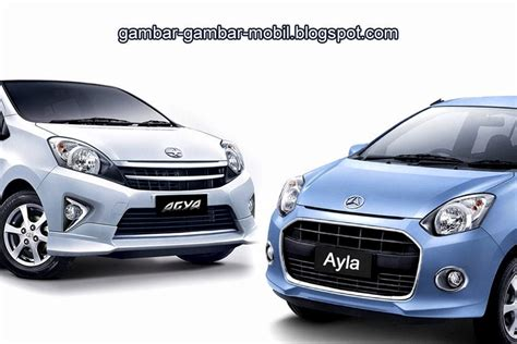Gambar Mobil Gambar Mobiltoyota Agya by Gambar Mobil Toyota Agya Gambar Gambar Mobil