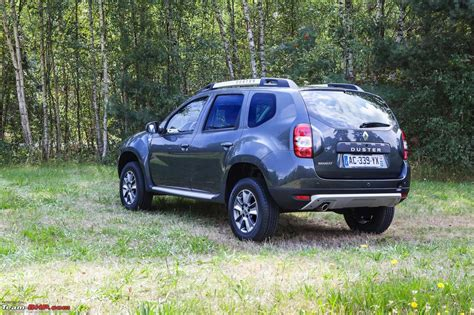 renault duster 2014 2014 dacia duster facelift revealed page 2 team bhp