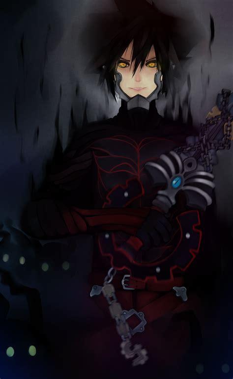 Vanitas Kingdom Hearts Pinterest