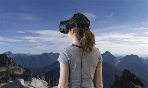 How Virtual Reality Can Improve The Tourism Experience