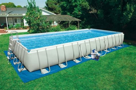About 'above Ground Intex Swimming Pools'|above Ground