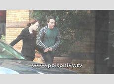 Emma Stone and Kieran Culkin in NoHo 101510 YouTube
