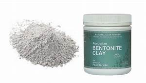 Bentonite Clay Side Effects & Dangers, Mask, Toothpaste