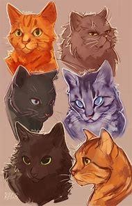Best Warrior Cats Firestar