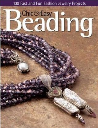 chic  easy beading  bead button magazine reviews