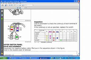 Cluster Switch Wiring Diagrams  Pin Info - Rx7club Com