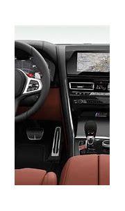 BMW M8 Individual Configurator Goes Live, Plenty of ...