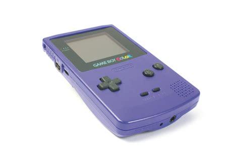 gameboy color price boy color retro gamer