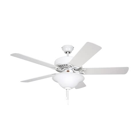 home depot emerson ceiling fans emerson pro series 50 in appliance white ceiling fan