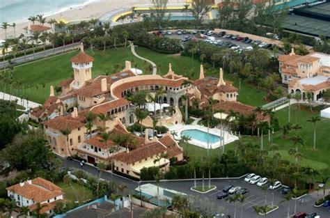 Inside Donald Trump?s vast portfolio of private homes   NY Daily News