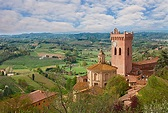Five Little-Known Villages in Tuscany You Should Stop ...