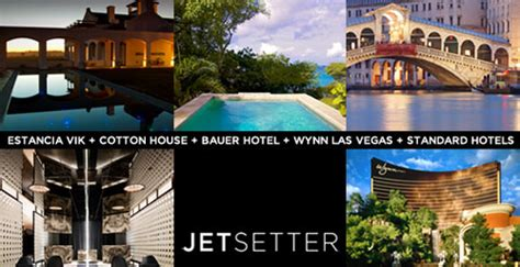 Gilt Groupe Launches Jetsetter