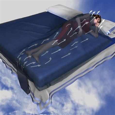 foot fan for bed bedfan personal between the sheets bed fan the green head