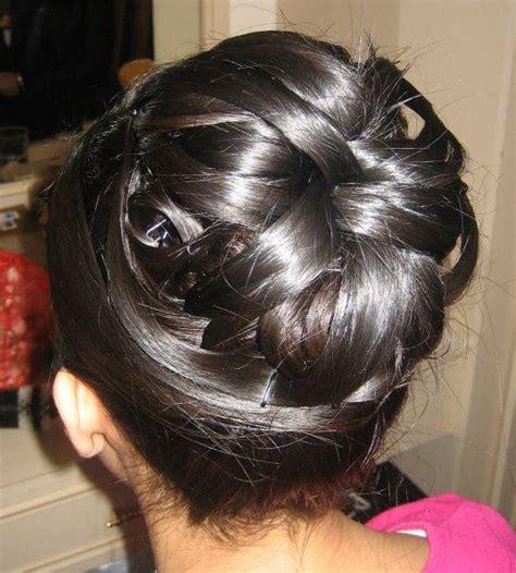 indian juda hairstyles  women hairstylo