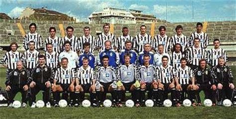 Juventus FC - Detailed squad 18/19 | Transfermarkt