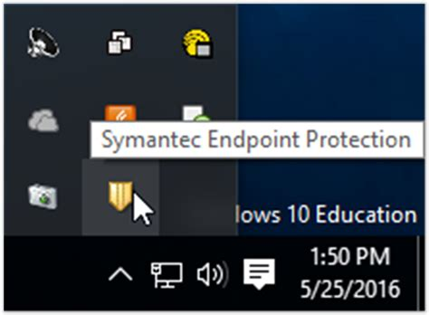 symantec endpoint protection manually update virus