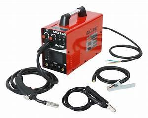 Igbt Gas  No Gas Mig155 Mig Welder 220v Flux Core Wire Steel Welding Machine Portable Dc 2 In 1