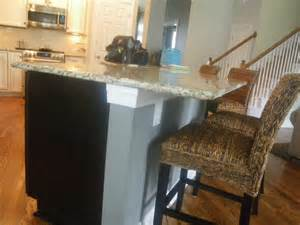 kitchen island electrical outlet anything wrong with this kitchen island outlet internachi inspection forum