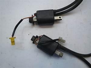 Ignition Coils Yamaha Xy600 Radian Xj550 Maxim Seca