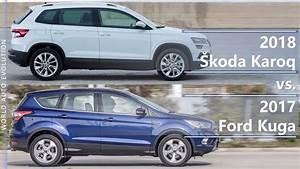 Skoda Karoq Dimensions : ford kuga ground clearance 2018 2019 ford reviews ~ Medecine-chirurgie-esthetiques.com Avis de Voitures