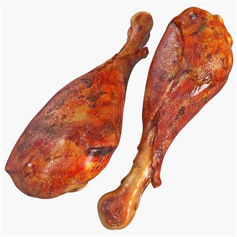 turkey leg smoked turkey leg