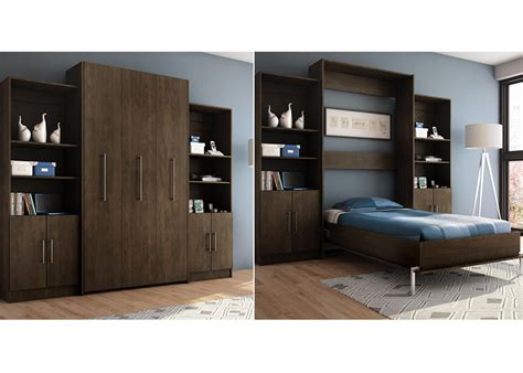 wardrobe for small spaces 17 hideaway beds that put your s pull out to shame
