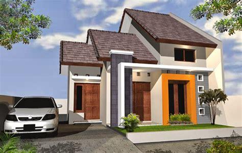rumah minimalis sederhana type  desain rumah minimalis