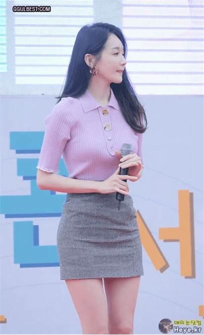 Skirt Short Ggulbest Kyung Kang Min Factory