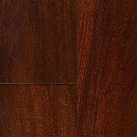 Santos Mahogany Flooring Color Change by Stepco Tuscan Plank 5 Santos Mahogany