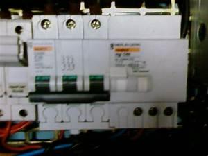 Schema Tableau Electrique Triphasé : branchement pompe chaleur sur tableau lectrique en triphas ~ Voncanada.com Idées de Décoration