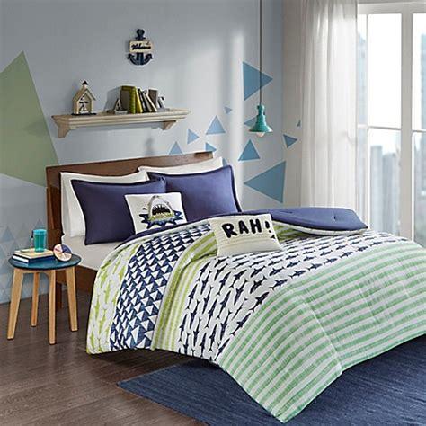 urban habitat kids finn comforter set bed bath