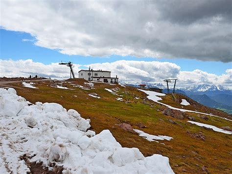 Rittnerhornhaus (2260 M), Sarntaler Alpen, Südtirol