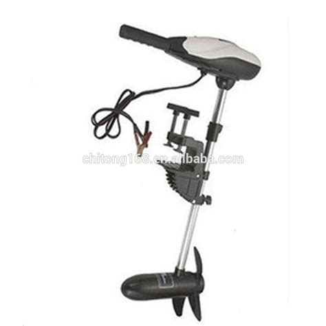 Electric Trolling Motor Voltage by Best Price 12v Dc Electric Trolling Motor Buy Trolling