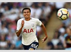 GW5 Ones to watch Dele Alli