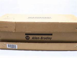 New Allen Bradley 512
