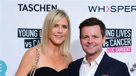 Police called to Declan Donnelly's home over attempted ...