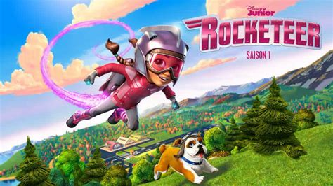 replay disney junior rocketeer  splits